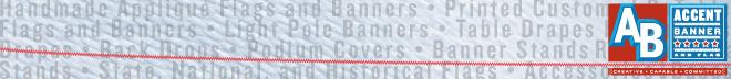 Accent Banner