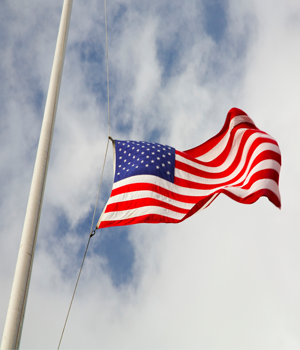 flag maintenance