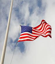 flag repair