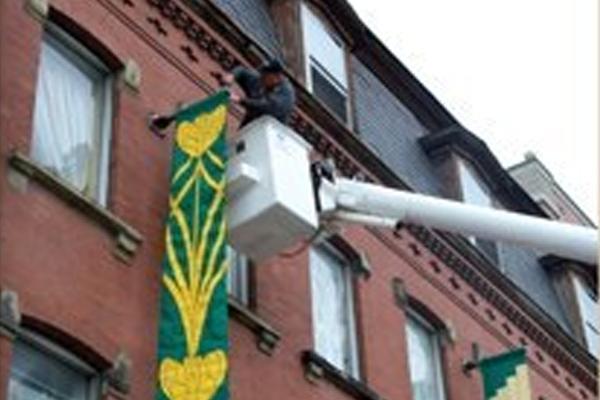 Flagpole Repair & Maintenance