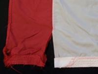 Flag Cleaning & Repair & Disposal
