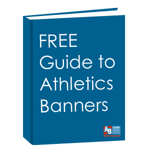 Athletics Banners
