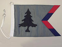 Burgees & Pennants