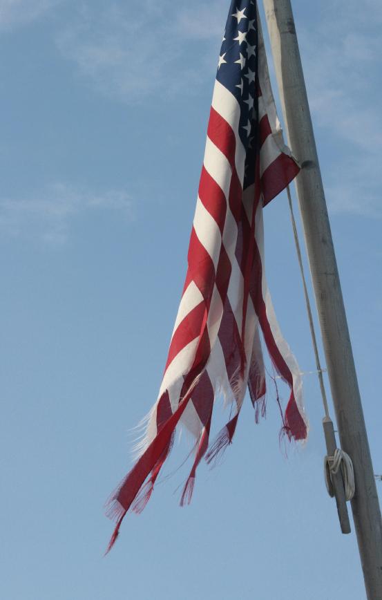 flag care