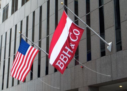 Corporate Flags