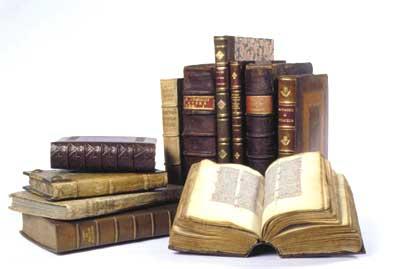 book binding
